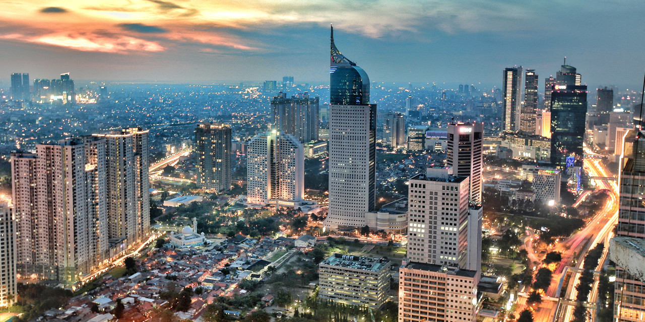 Expat Jobs Indonesia - Search Expatriate Jobs in Indonesia 3