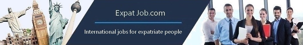 Expat Oil And Gas Jobs - Search Expatriate Oil And Gas Jobs